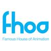 FAMOUS HOUSE OF ANIMATION FHOA