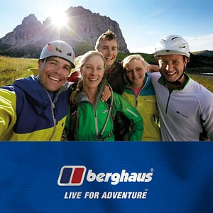 Profile picture for Berghaus