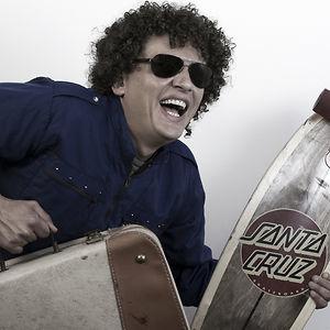 Profile picture for Felipe Santiago Rodriguez Lopez