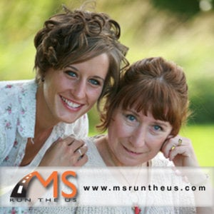 Profile picture for MS Run the US