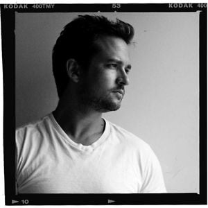 Profile picture for Ryan Fitzgerald