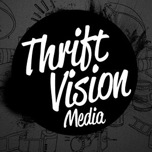 Profile picture for Thrift Vision Media