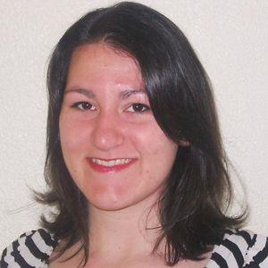 Profile picture for Amanda Elliott