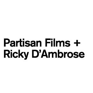 Profile picture for Ricky D'Ambrose