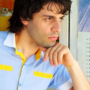 Profile picture for Alfonso D'Antuono