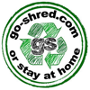 go-shred.com