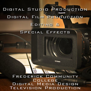 Profile picture for FCC Digital Media Design TV