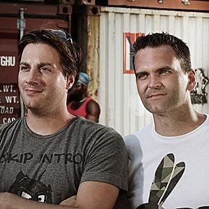 Profile picture for Alex & Steffen