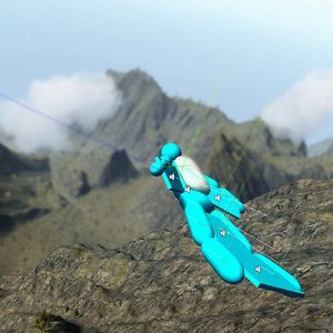 Profile picture for Volo Airsport