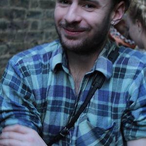 Profile picture for Tom Hinton