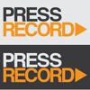 Press Record