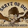 Slash Skateboards