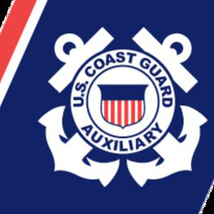 Profile picture for USCG Auxiliary