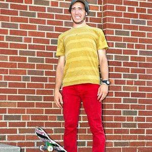 Profile picture for Evan Kuzava