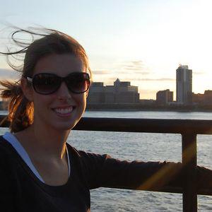 Profile picture for Bernadette Moke