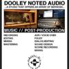 Dooley Noted Audio