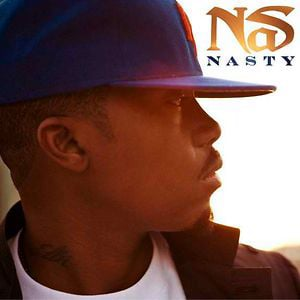 Profile picture for Nasir Jones