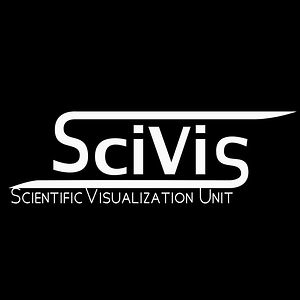 Profile picture for Scientific Visualization Unit