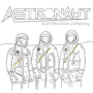 Profile picture for ASTRONAUT