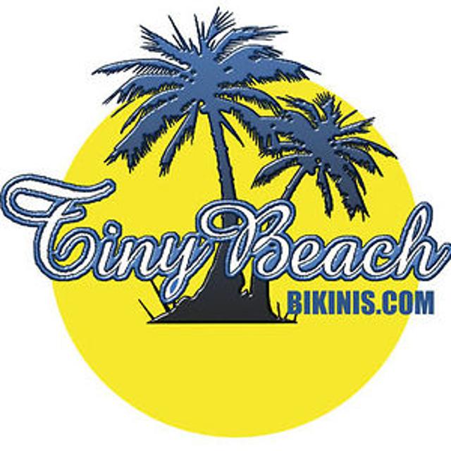 Tiny Beach Bikinis on Vimeo