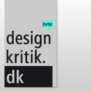 Profile picture for designkritik