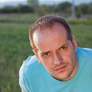 Profile picture for Aleksandar Panov