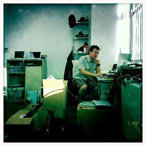 Profile picture for Genki Unno