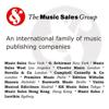 Music Sales Film & TV (DK)