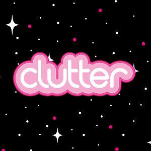 Profile picture for Clutter Magazine