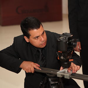 Profile picture for Rafael Cândido Films