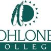 Ohlone College Outcomes Circle