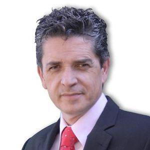 Profile picture for Luis Gaviria