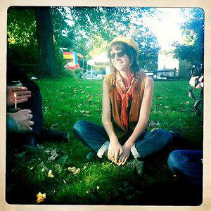 Profile picture for Adriana Stimola