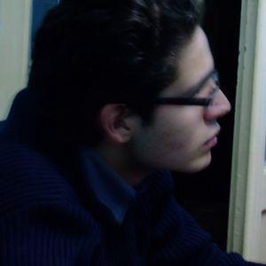 Profile picture for Sherif al-Saadani