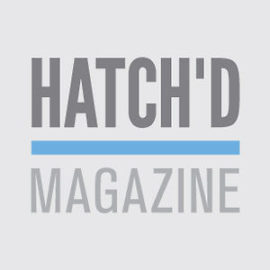Profile picture for Hatch'd Magazine