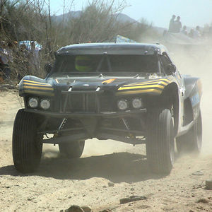Profile picture for Trophy Truck