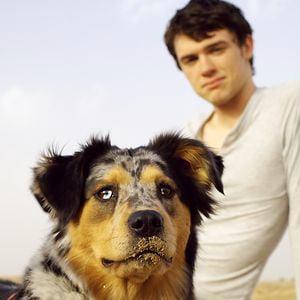 Profile picture for Daniel Hammonds