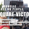 Occupons Montreal