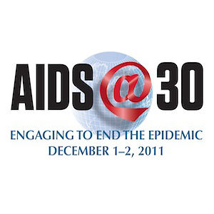 Profile picture for AIDS@30 International Symposium
