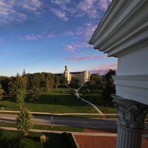 Profile picture for Wheaton College Admissions