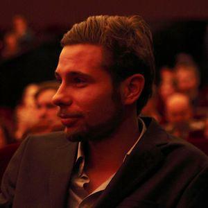 Profile picture for sebastian cordes