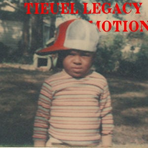 Profile picture for Tieuel Legacy