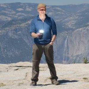 Profile picture for Tom Bluett