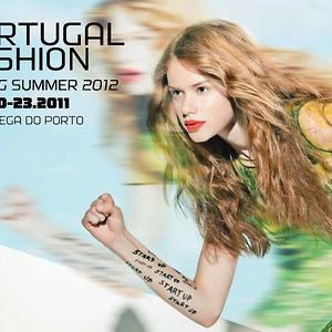 Profile picture for Portugal Fashion