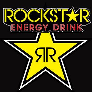Rockstar Energy Drink Ireland