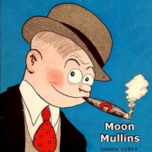 Profile picture for Lewis Mullen