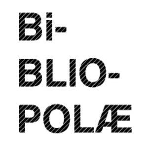 Profile picture for bibliopolae