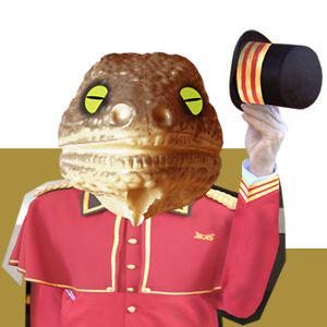 Profile picture for pascale gu