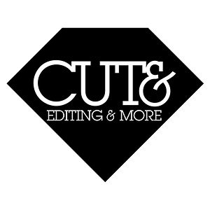 Profile picture for CUT& editing & more