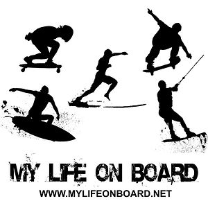 Profile picture for mylifeonboard